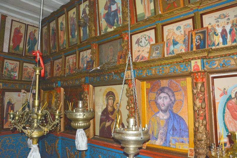 Православные каникулы в Кинерме!