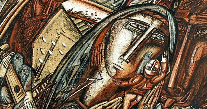 Э. Леннрот. Калевала: поэма: в 2 т/ пер. с фин. Э. С. Киуру, А. И. Мишина: ил. Юрия Люкшина.- СПБ: Вита Нова, 2010. (Библиотека всемирного клуба петербуржцев).
