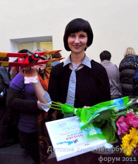 """Екатерина Рычкова, куратор проектов """"Мультиполотенце"""", """"33 Николы от Холмогор до Колы"""""""