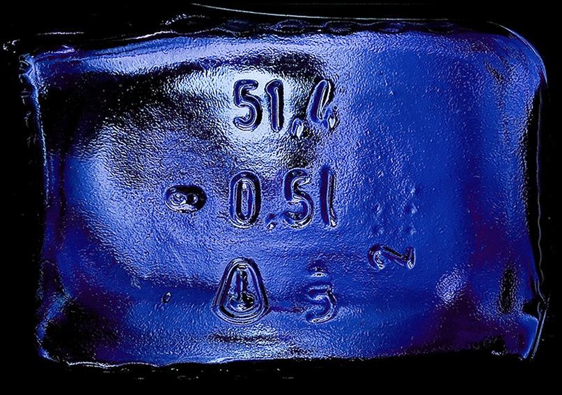 №67. Александр Ушков. Синяя.