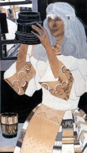 Невеста Похьелы. 1963г.