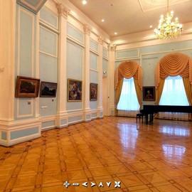 Русский зал