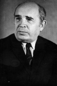 Лазарь Иванович Чинёнов
