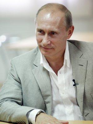 фотография с сайта www.kremlin.ru