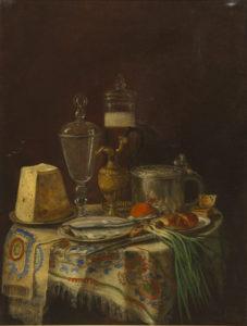 Императрица Мария Федоровна — художник и коллекционер