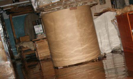 Затоплено фондохранилище Музея изобразительных искусств по ул.Лизы Чайкиной