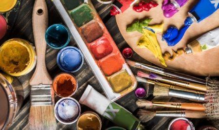8 декабря Международный день художника