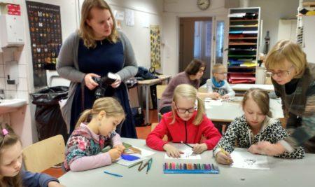 Проект «Калевала объединяет» продолжил работу в Финляндии