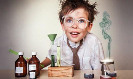 #музейныеИЗОбретатели: конкурс от Музея ИЗО РК ко Дню детских изобретений