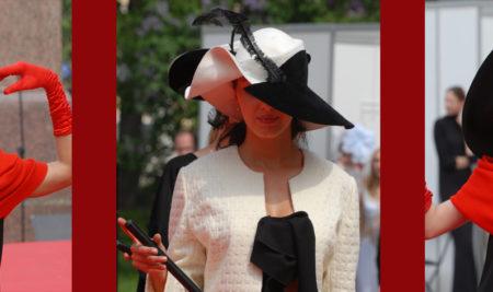 Приглашаем в Музей ИЗО на шоу-программу «Сказки Шляпного Мастера»