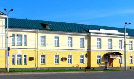 Как Поленовы в Петрозаводске оказались