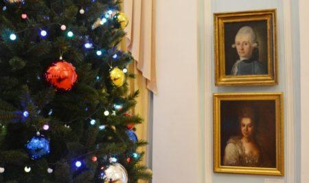 В Музее ИЗО прошло обновление постоянной экспозиции русского искусства XVIII — XX вв.