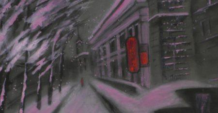 левицкий, художники карелии