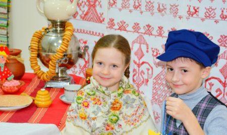 Приглашаем ребят на «Масленичные гуляния» в Музей ИЗО РК
