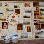 дом романовых, игра