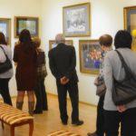 андрияка, музей, выставка