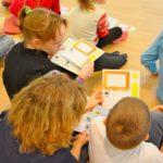 culture open, дети с рас, аутизм, визуальная коммуникация, музей, доступная среда