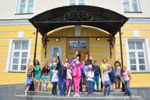 летняя музейная академия