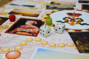 игра дома романовых, мария федоровна