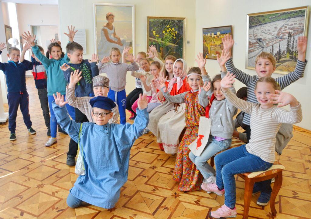 музейная академия, творчество, народные костюмы