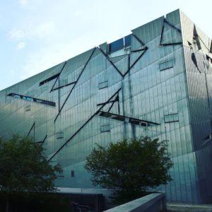 еврейский музей, берлин