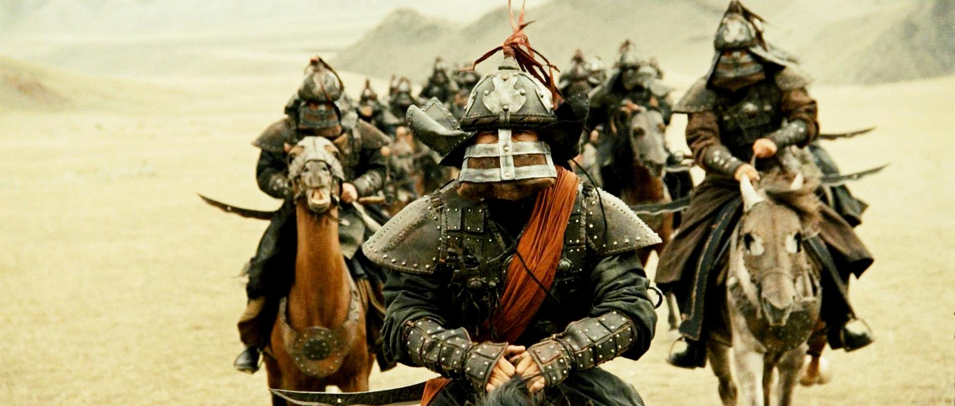зорикто доржиев, монгол