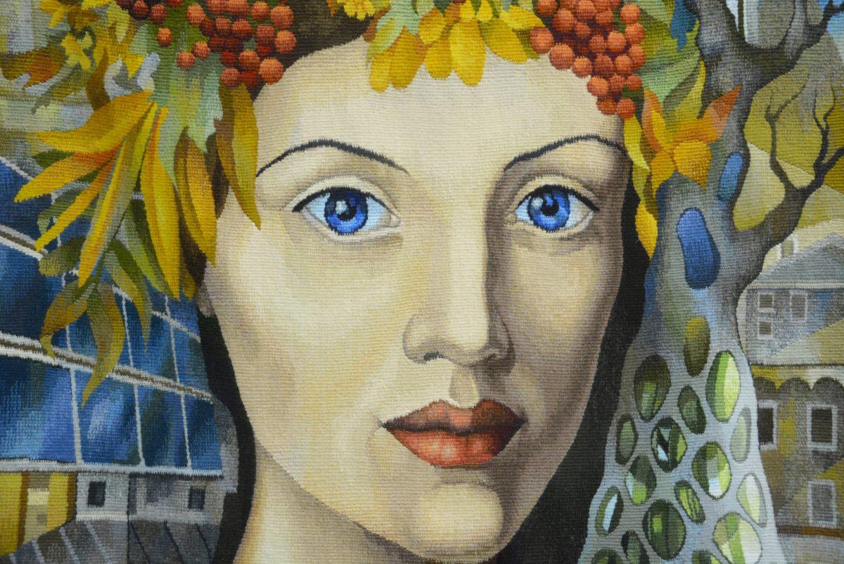 гиголашвили, художники карелии