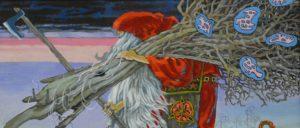 художники карелии, культурный четверг, лукконен