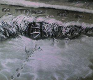 владимир левицкий, художники карелии