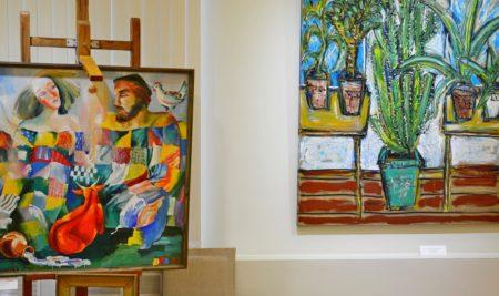 8 декабря – Международный день художника