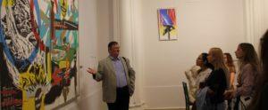 бойко, русский музей, лекции об искусстве