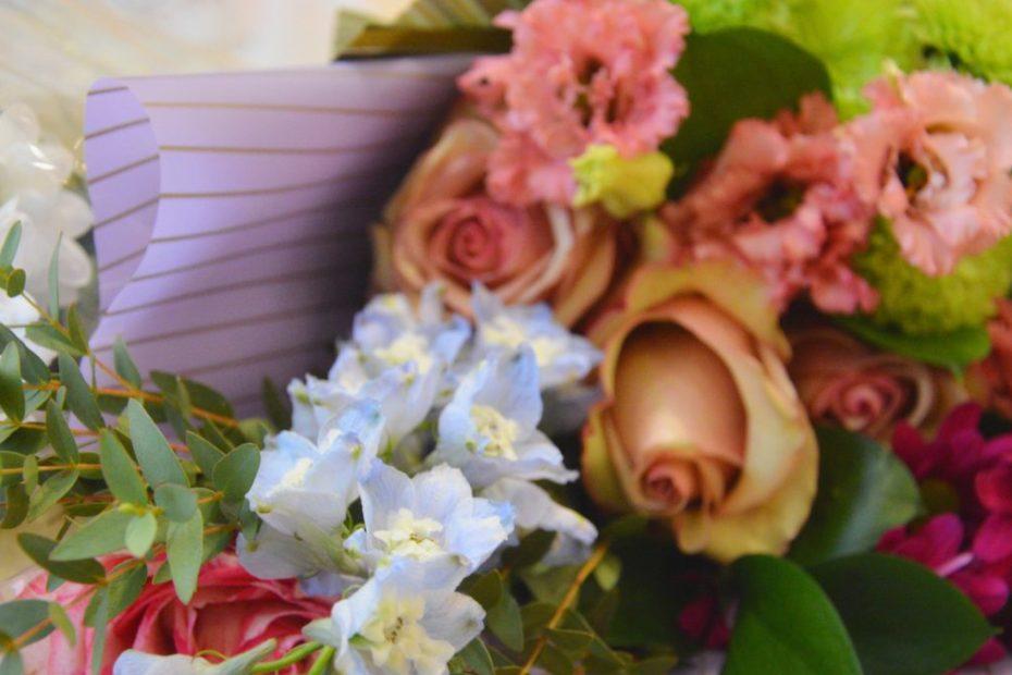 поленков, вернисаж, цветы