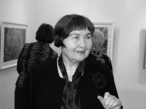 полякова, фото ирина ларионова, директор