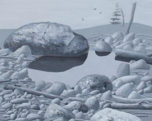 анна грязнова, камни