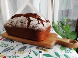 хлеб, виктория зорина