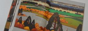 альбом изобразительное искусство карелии горизонт