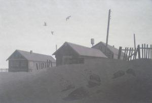 анна грязнова, деревня