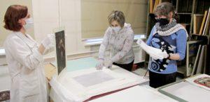 музеи в фокусе, СВС Карелия, проекты