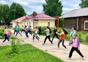 музей-усадьба чайковского, воткинск, удмуртия