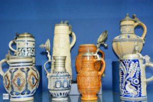 кружки немецкие, западно-европейское искусство