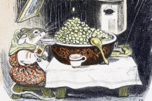 Мышь под амбаром_гор