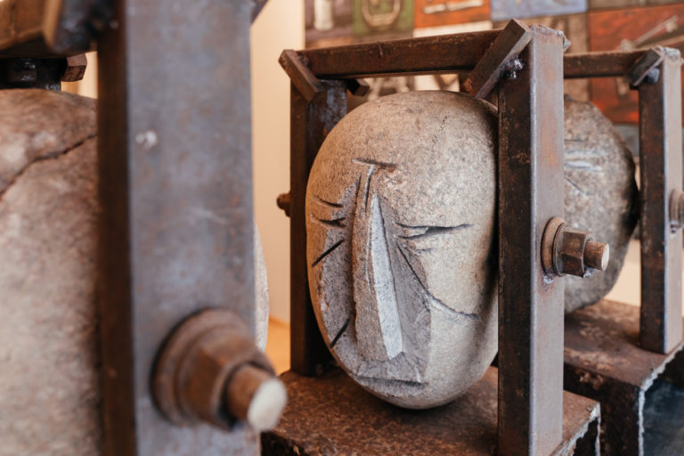 скульптура, отечественное